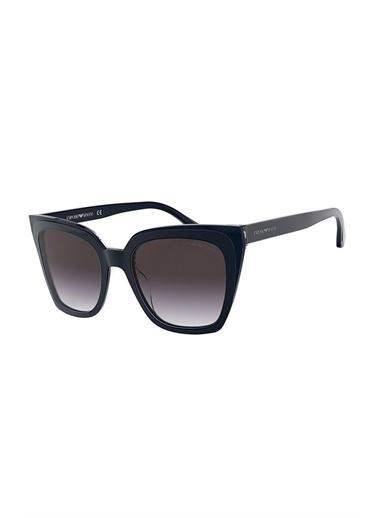 Emporio Armani Unısex Güneş Gözlüğü Renkli